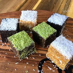 Raw cubes thumbnail