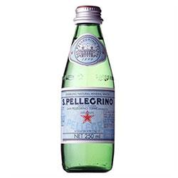 San Pellegrino sparkling mineral water thumbnail
