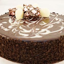 Marble mud cake thumbnail