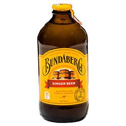 Bundaberg ginger beer - 375ml thumbnail