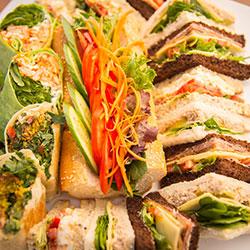 Variety breads platter thumbnail
