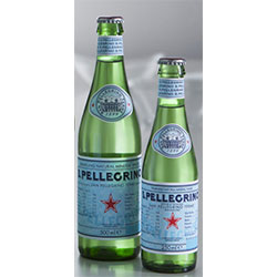San Pellegrino sparkling water thumbnail