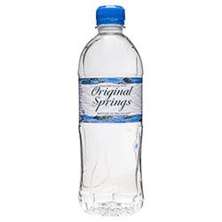 Spring Water - 600ml thumbnail