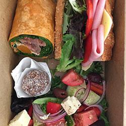 Variety lunch box thumbnail