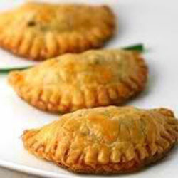 Sweet potato empanada thumbnail