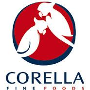 Corella Fine Foods logo