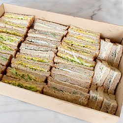 Sandwich points and ribbons platter thumbnail