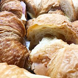 Croissant - large thumbnail