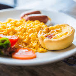 Coyote hot breakfast thumbnail