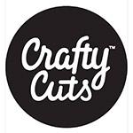 Crafty Cuts Sydney CBD logo