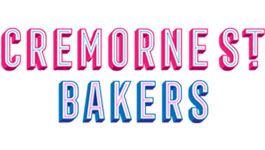 Cremorne St Bakers logo