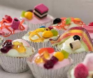 Lolly cupcakes thumbnail