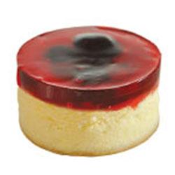 Mixed berry cheese cake - mini thumbnail
