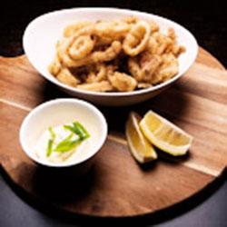 Salt and pepper calamari thumbnail