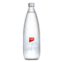 Capi sparkling mineral water - 750ml thumbnail