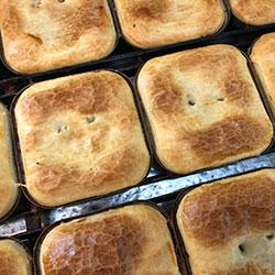 Plain pie - beef mince thumbnail