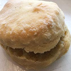 Plain scone thumbnail