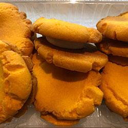 Yo yos cookies thumbnail