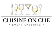 Cuisine on Cue logo