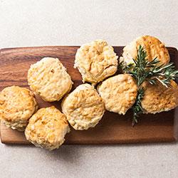 Savoury scones thumbnail