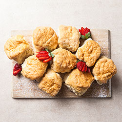 Sweet scones thumbnail