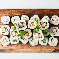 Sushi red box thumbnail