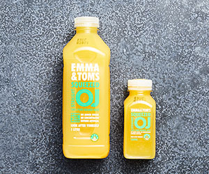 Emma and Toms orange juice thumbnail