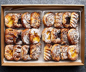 Danish pastries thumbnail