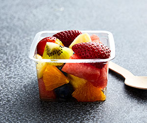 Fruit cup - 150ml thumbnail