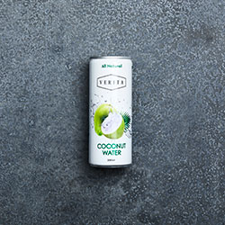 Coconut water - 250ml thumbnail