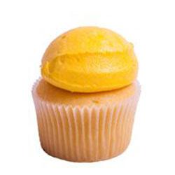 Lemon sorbet cupcake thumbnail