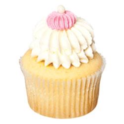 Vanilla vanilla cupcake thumbnail