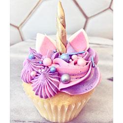 Unicorn cupcake thumbnail