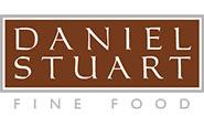 Daniel Stuart Fine Foods logo