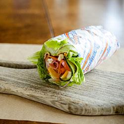 Lettuce wraps rockstar signature thumbnail