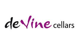 De Vine Cellars logo