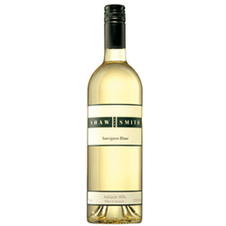 Shaw and Smith Sauvignon Blanc (SA) thumbnail