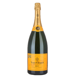 Veuve Clicquot NV (Reims, France) thumbnail