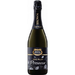 Brown bros king valley prosecco - 750 ml thumbnail