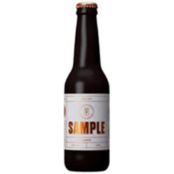 Sample brew lager - 330 ml thumbnail