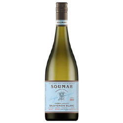 Soumah Single Vineyard Sauvignon Blanc thumbnail