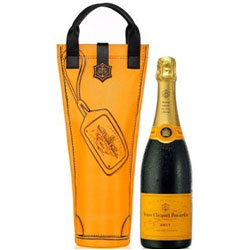 Veuve Clicquot Yellow Label NV, Reims, France - Gift Box thumbnail