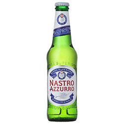 Peroni Nastro Azzuro - 330ml thumbnail