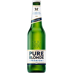 Carlton Pure Blonde - 355ml thumbnail