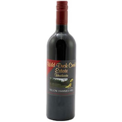 Wild Duck Creek Estate Shiraz thumbnail