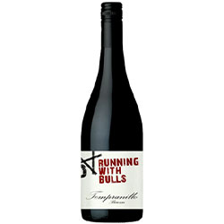 Running With The Bulls Barossa Tempranillo thumbnail