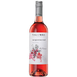 Yalumba Y Series Sangiovese Rose  thumbnail