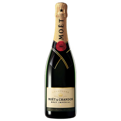 Moet & Chandon Imperial NV, Epernay, France - Gift Box thumbnail