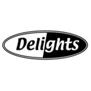 Delights Gourmet Food logo