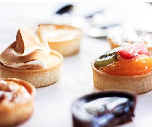 Delisses mini tarts thumbnail